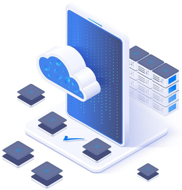 Cloud Backup Solutions in India - BKP365