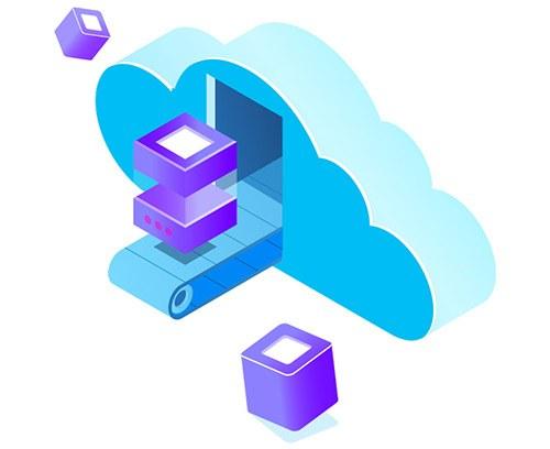 data backup solutions in India - BKP365